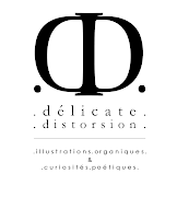 Délicate Distorsion