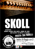 SKOLL IN CONCERTO!