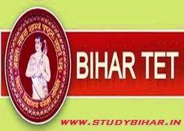 Bihar Teachers Eligibility Training Examination 2015