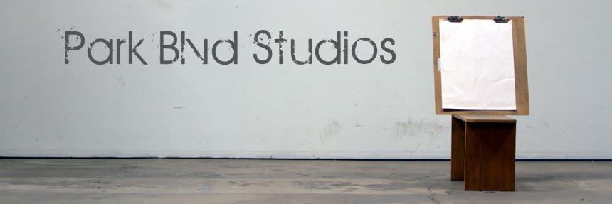 Park Blvd Studios