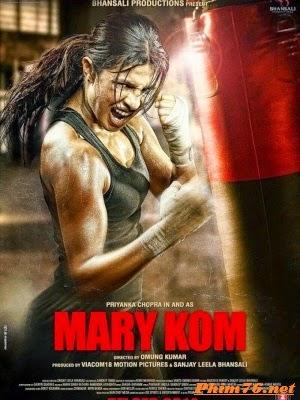 Nữ Võ Sĩ - Mary Kom