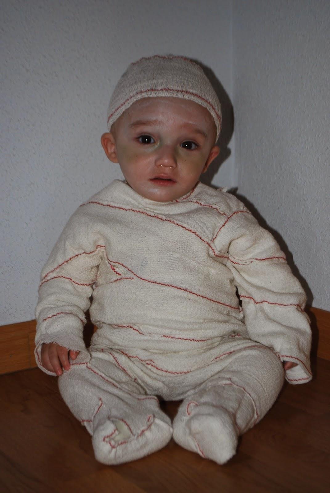Madre mujer maestra disfraces caseros beb y ni o - Disfraces para bebes de un ano ...