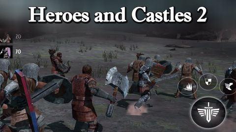 Heroes adn Castle 2