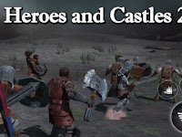 Heroes and Castles 2 v1.00.14 Apk