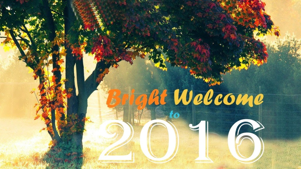 Happy New Year wallpapers 2016: happy new year wall 2016
