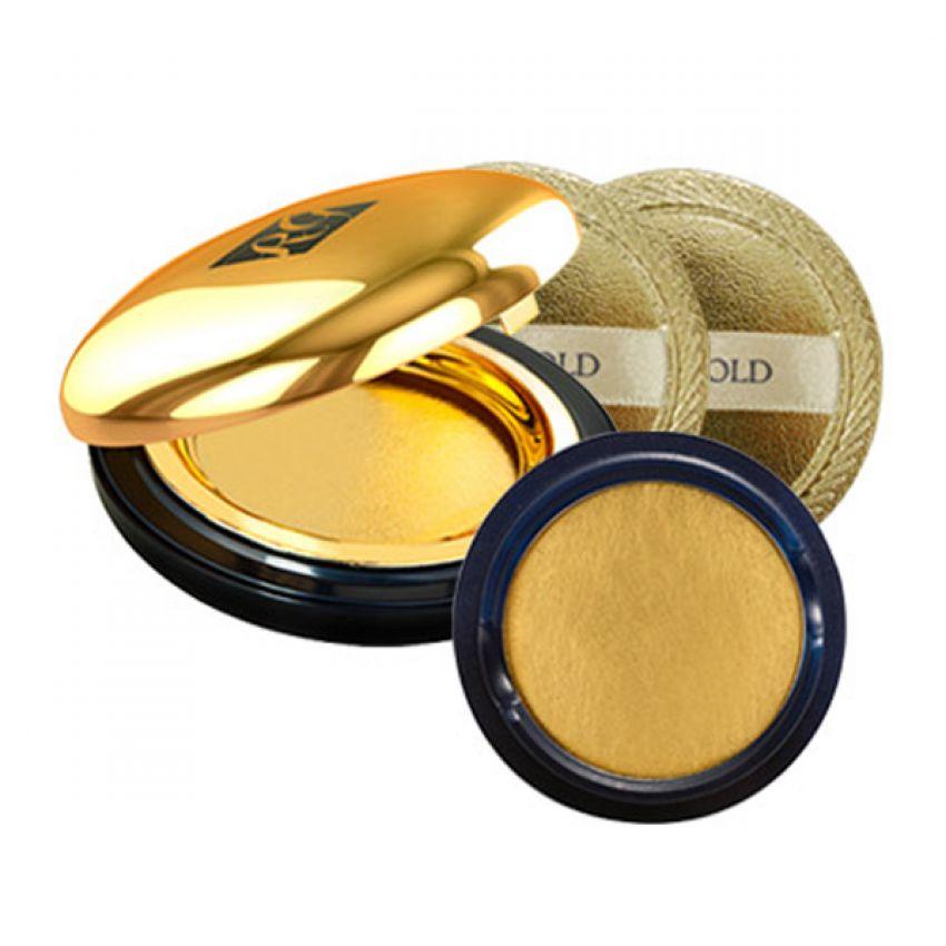 royal gold radiant foundation