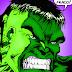 DESENHO DIGITAL #23 - Hulk