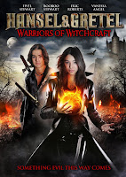 Hansel and Gretel: Warriors of Witchcraft (2013)