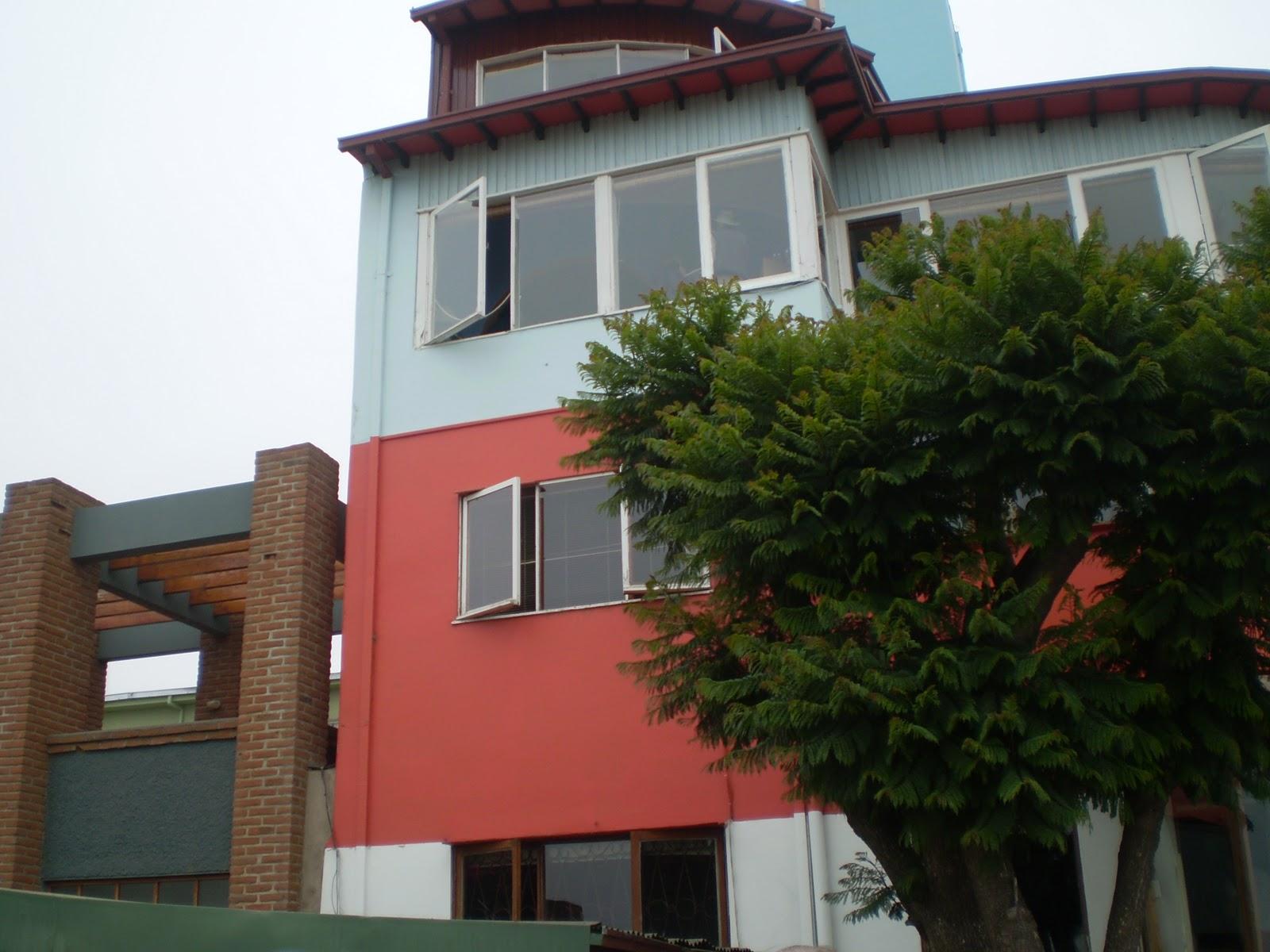 #924139  de Valparaíso rodeada de janelas de vidro para que pudesse escrever 164 Janelas De Vidro Letra