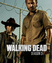 Waking the Dead Season 3