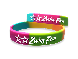 Personalized Wristbands
