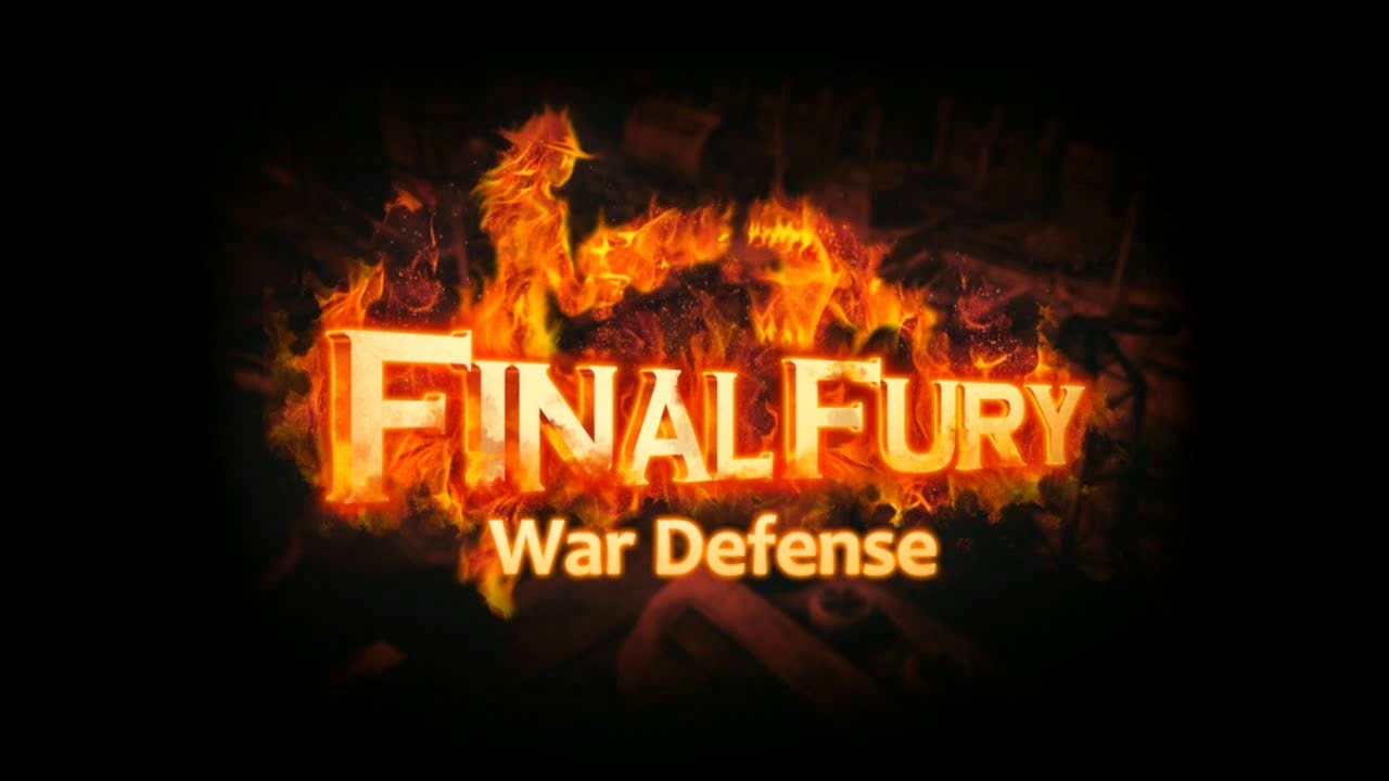 Final Fury War Defense Mod Apk