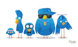 ¿Quieres seguirnos en twitter...?