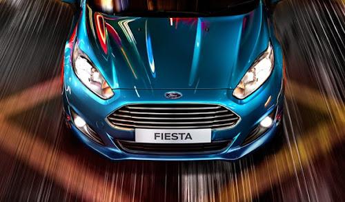 New Ford Fiesta, Dengan Mesin EcoBoost Turbocharger