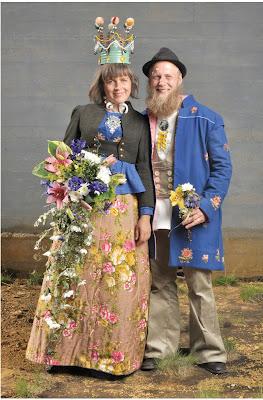 brudebilder bergens tidende