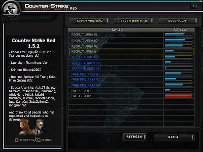 Cross fire offline - CS red 1.5.2
