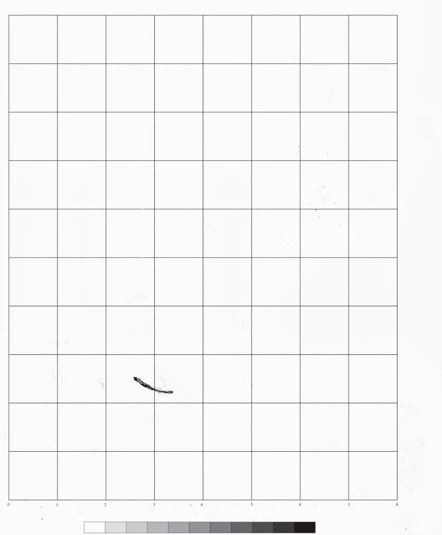 Inch Grid Paper Printable New Calendar Template Site