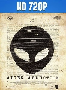 Alien Abduction 720p Subtitulada 2014