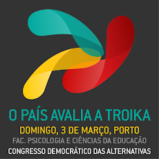 o pas avaliou a troika