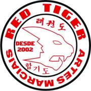 Academia Red Tiger