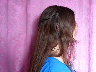 Conseil coiffure style