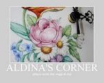 Aldina's Corner