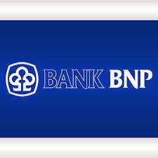 logo bank bnp