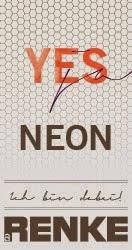 NEON - Ich war dabei