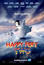 Happy Feet 2 (2011) [Latino]