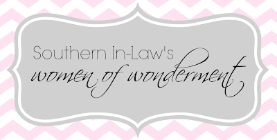 Southern In-Law's Women of Wonderment