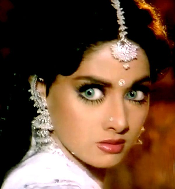 Sridevi Unforgettable songs of the iconic actress
