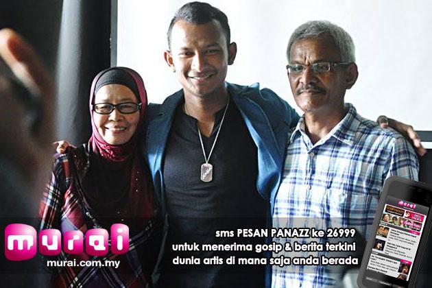 Malaysia, Berita, Gossip, Gosip, Hiburan, Selebriti, Artis Malaysia, Ayahanda, Penyanyi, Black, Kecewa,, Marah, Dengan, Siapa