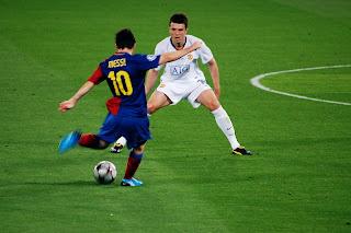 Los mejores goles de Leo Messi, candidato al Balón de Oro