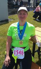 Hippie Chick Half Marathon, 2011