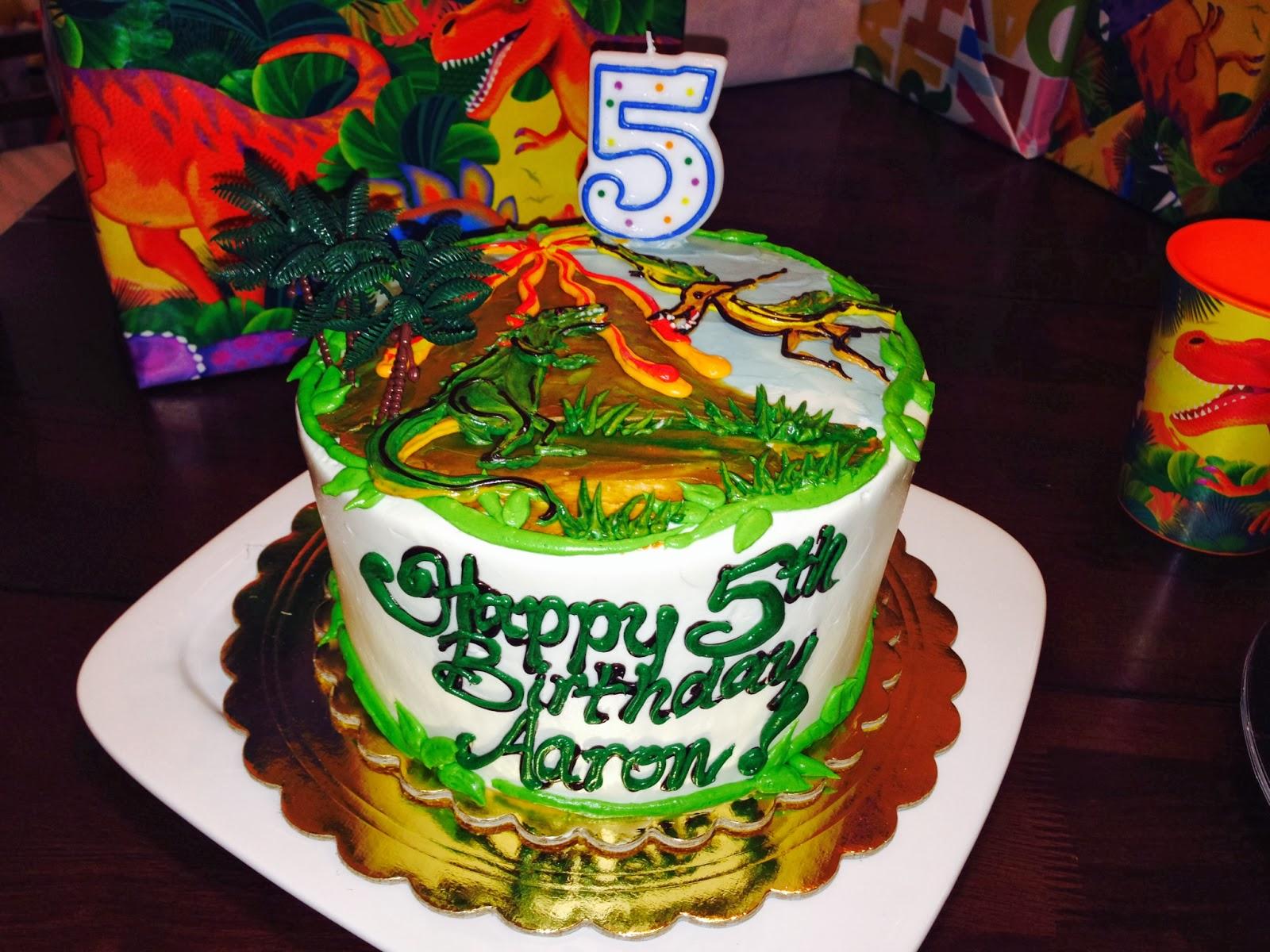 Freeport Bakery Cakes