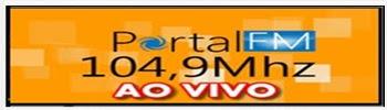 Rádio Portal FM 104,9