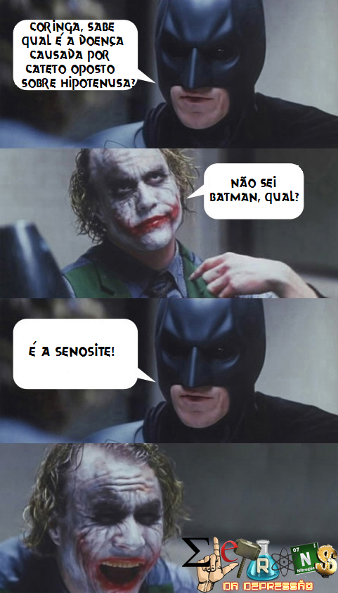 Batman - O Fera do Humor Ressurge!