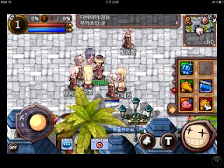 Ragnarok Online: La rebelión de Valkyrie para Android