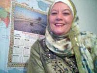 Awalnya Cari Jodoh, Ethel Masuk Islam Setelah Baca Sirah Nabawiyah | Kaifa Ihtada