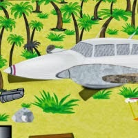 Play Zozel Escape from Island