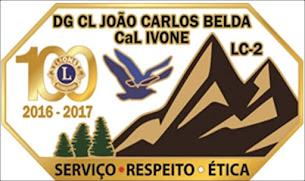 GOVERNADOR CL João Carlos Belda