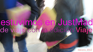 Estuvimos en JUST Madrid
