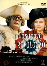 Casanova e A Revolucao