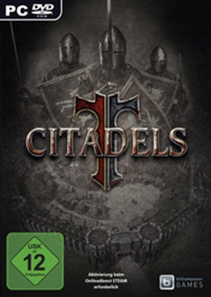 Citadels PC Full Español FLT