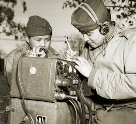 The Tale of the Not-So-Secret Code Talkers