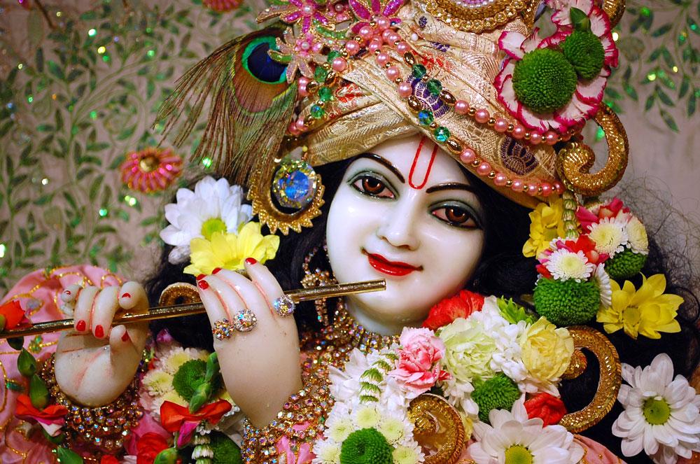 lord krishna hd wallpapers