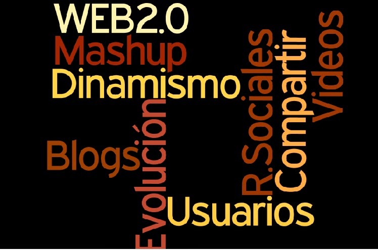 Los medios tecnológicos innovadores en entornos virtuales : WEB 2.0