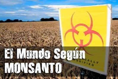 El mundo según Monsanto: