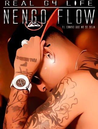 Ñengo Flow - En Mi Barrio (Prod. By. Yampi) 149775_10150301346290357_166345480356_15725098_7768645_n
