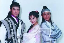 Hình ảnh diễn viên Giang Ho Tieu Tu